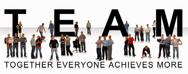 Don't get stuck with whoever the vendor has on staff at the time of your engagement, choose a T.E.A.M. of Experts to ensure your Success